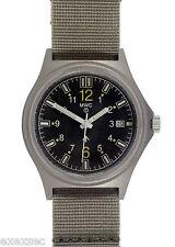 Brand New MWC Self Luminous G10 Military Watch with Tritium Tubes