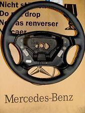 1 Mercedes W203 c klasse lederlenkrad lenkrad auch AMG