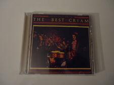 Strange Brew - The Very Best of von Cream - CD Album 1983 Polydor