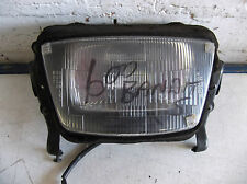 SUZUKI GSF600 Bandit Headlight GSF600 early model faired version