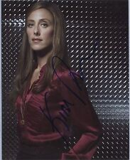 Kim Raver ++ Autogramm ++ Third Watch ++ Grey's Anatomy ++ 24 + Nachts im Museum