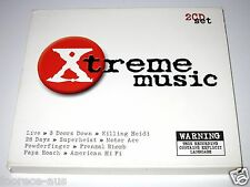 compilation, Xtreme Music Various Artists 2CD feat. Powderfinger
