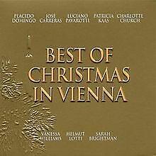 Best of Christmas in Vienna II von Various | CD | Zustand gut