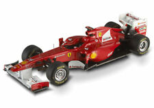 Ferrari 150 Italia Fernando Alonso 2011 Turkish GP Elite Edition 1/43 Hot Wheels