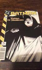 Batman : Terra di nessuno numero 1..play press nuova serie