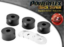 Fiat Brava 95-01 Powerflex Black Frt ARB End Link Mnt To Arm Bushes PFF1-603BLK