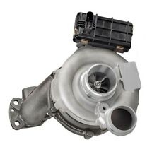 10-17 3.0L Sprinter Freightliner OM642 New EO Turbocharger W/new Actuator (5119)