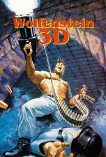 Wolfenstein 3D PC (Steam) Key Global