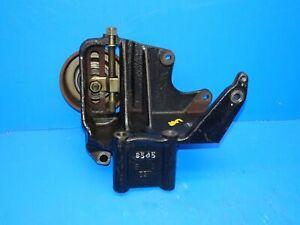 2000-2005 MITSUBISHI ECLIPSE 4G64 2.4L POWER STEERING PUMP BRACKET & TENSIONER