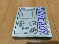 GameBoy Pocket console Original Color with BOX and Manual