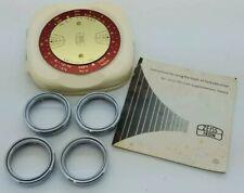 ZEISS PROXAR Depth of Field CALCULATOR & 4 supplementary CLOSE UP lenses
