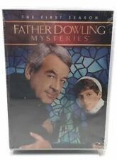 Father Dowling Mysteries: The First Season (DVD, 2013, 10-Disc Set) Brand New