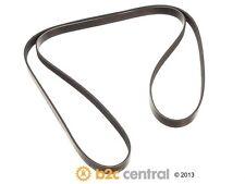 Bando Multi-Rib Belt Drive Belt fits 2005-2006 Pontiac G6  FBS