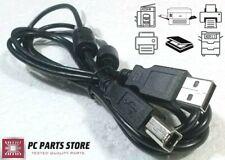 USB 2.0 Cable Cord HP DESKJET PRINTER 1010 1112 2130 3755 F2110 D1460 F2480
