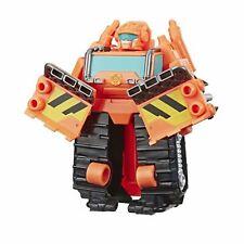 Playskool Héroes Transformers Rescue Bots-Cuña de la Construcción Bot