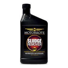 32 Oz Motorkote Sludge Remover