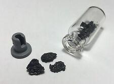 Boron Crystals 99.95% Pure Element 5 B Chemistry Sample