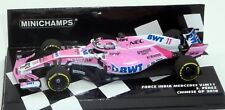 1 43 Minichamps Force India Mercedes Vjm11 GP China Perez 2018