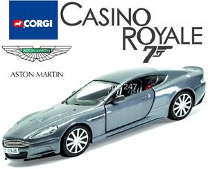 Corgi CC03803 James Bond Aston Martin DBS 'Casino Royale'