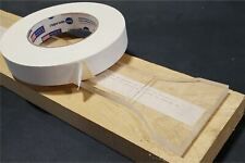 "Router Template/CNC Double Sided Mounting Masking Tape 1"" x 36yds"