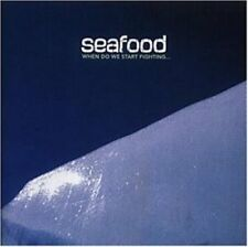 Seafood   CD   When do we start fighting (2001, digi, special edition)