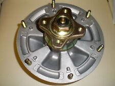 NEW DECK SPINDLE ASS'Y - JOHN DEERE Z TRACK MOWERS REPLACES TCA17517, TCA20639