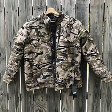 Under Armour Timber Hunting Jacket Ridge Reaper Camo 1316734-999 Size XL NEW