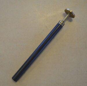 Bicom Regumed Knopfelektrode mit Therapiegriffel Knopf Elektrode 20 mm