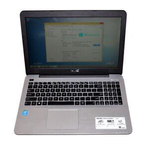 "ASUS F555L 15.6"" Laptop Intel i7-4510U CPU 8G RAM 1TB HDD Win 8.1"