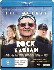 Rock The Kasbah (Blu-ray, 2016)