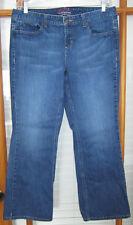 Tommy Hilfiger Freedom Jeans Women's 16R Flap Pockets