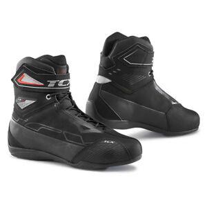 Scarpe TCX Rush 2 Waterproof 9507 Wp Nero