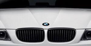 BMW Genuine Performance Front Grilles Black E90/E91 3 Series 51712146911/912