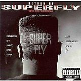 MAYFIELD Curtis, ICE-T, EAZY-E - Return of superfly - CD Album