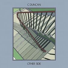 "C DUNCAN - OTHER SIDE - NEW 7"" SINGLE"