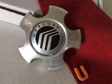 #U (1) 2005-2009 Mercury Milan Montego OEM alloy wheel center cap