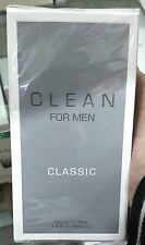 Treehousecollections: Clean Men Classic EDT Perfume For Men 100ml