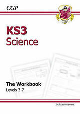 School Workbooks/Guides in English