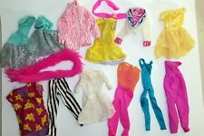 Jem and the Holograms clothing lot