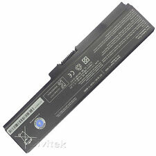Battery for Toshiba Satellite  L755D-S5204 L755 L755-S5246 PA3817U-1BRS