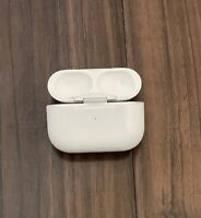 Original Apple AirPods Pro Wireless Charging Case Only. Not Included EarPods