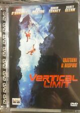 Dvd - VERTICAL LIMIT Jewel box