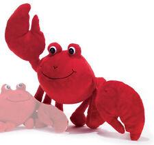 Plush & Company 15740 Peluche Grande Granchio L.40 CM Crabe Crab