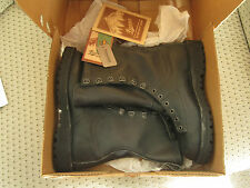 New in box - $400 DANNER FT LEWIS BOOTS - Insulated & GoreTex - sz Men 9