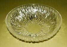 JAPANESE Plate Bowl Glass Asian Good Design Container ART Japan dish Vessel c424