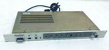 Panasonic Remote Control Unit for TV Camera WV-RC60 *SALE*