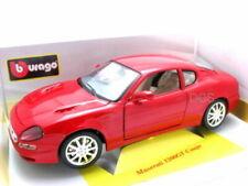 Modellini statici di auto, furgoni e camion Bburago Scala 1:18