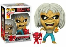 Funko POP! Rocks Iron Maiden THE NUMBER OF THE BEAST 145
