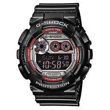 Casio G-shock Auto Illuminator Digital Chronograph Gd120ts Watch -