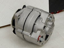Restored & Rebuilt Alternator 1965 Corvette 327 396 with K66 TI 42 amp 1100696